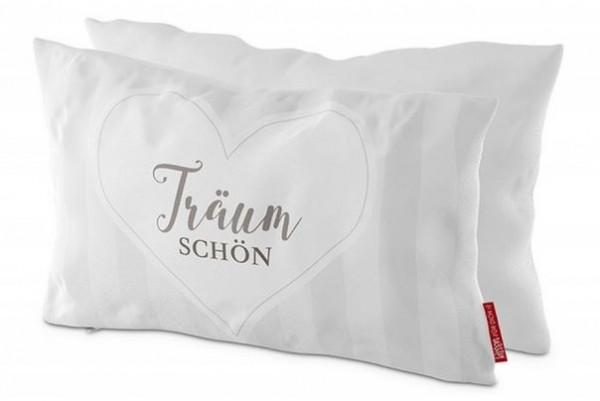 Kissen Träum Schön 25x40 cm
