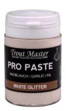 Trout Master Pro Paste Carlic White Glitter
