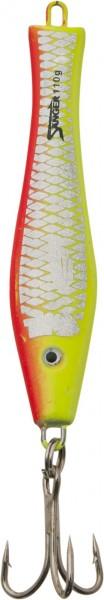 Aquantic 3D Holo Pilker grün/gelb