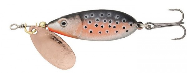 Kinetic Jackpot Brown Trout