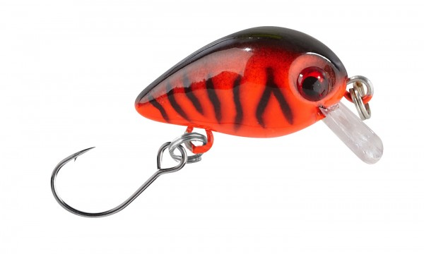 Trout Crank Rot