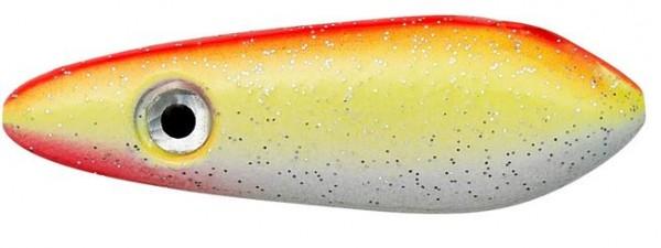 Kinetic Pixie Inline orange/yellow/silver