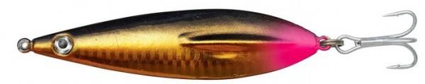 Kinetic Smölfen copper/black, auch für Seelachs und Makrele