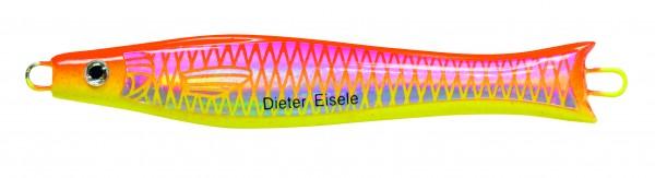 Pro-Select-Pilker Lipp-Fish orange/gelb