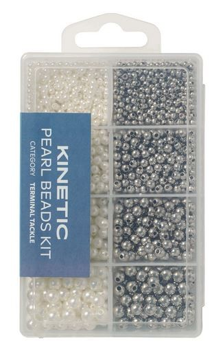 Pearl Beads Kit