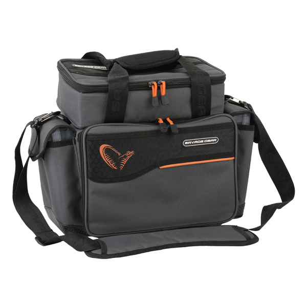 SG Lure Specialist Bag 6 Boxen