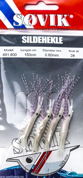 Sövik Makrelenvorfach 800