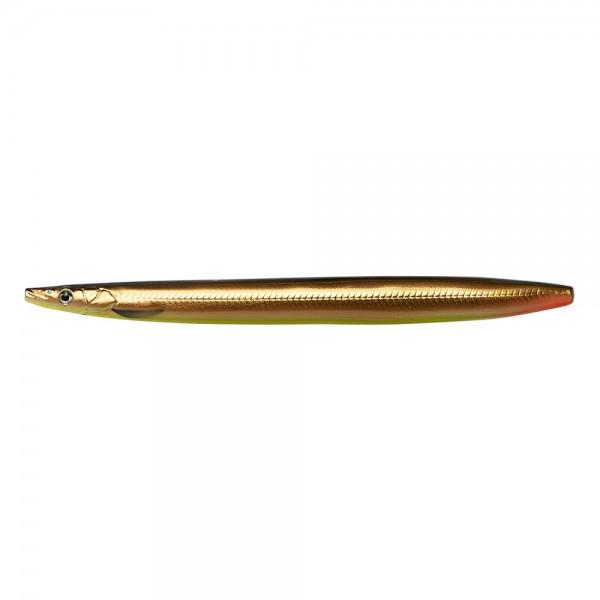 SG Line Thrue Black Copper