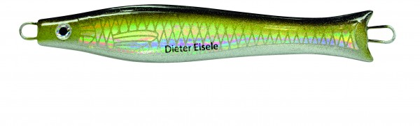 Pro-Select-Pilker Coal-Fish schwarz/grün