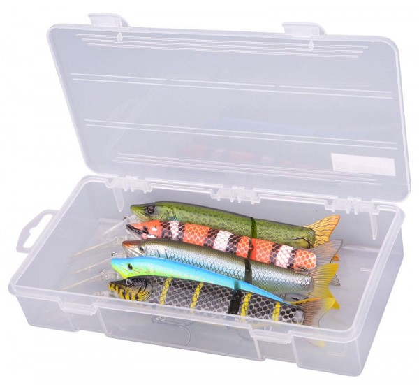 Spro Tackle Box 230x120x42 mm
