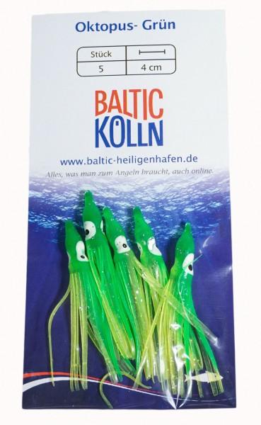 Baltic Octopus Ersatzkörper