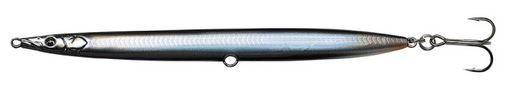 SG Sandeel Pencil Black/Silver