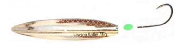Lawson Kriller silber