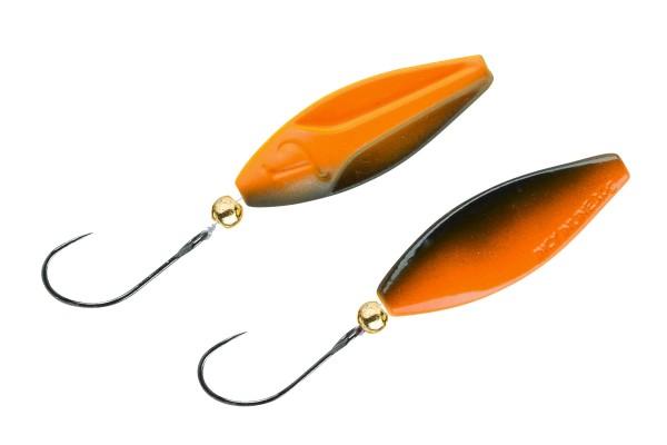 Incy Inline Spoon Rust