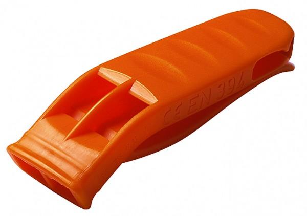 Signalpfeife orange