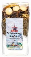 "Ansatzlikör Schietwetter Schluck"" Ansatzatzlikör Anis 450g"""