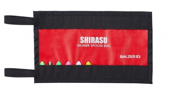 Balzer Shirasu Inline Spoon Bag