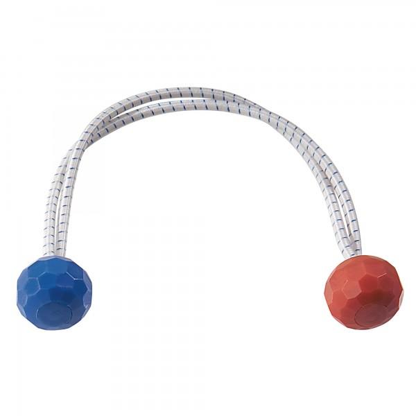 Segeleinbinder mit Kugel 4 Stück Kunststoff