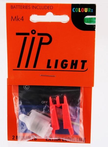 MK4G MARK 4 TIP LIGHTS GREEN