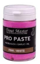 Trout Master Pro Paste Carlic Pink/White