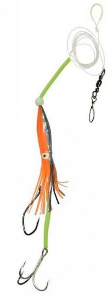 Seehecht Zielfischsystem 2