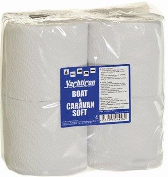 Toilettenpapier 4 Stück