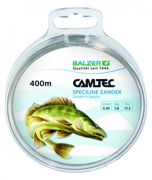 Cam Speci Zander 400m LG