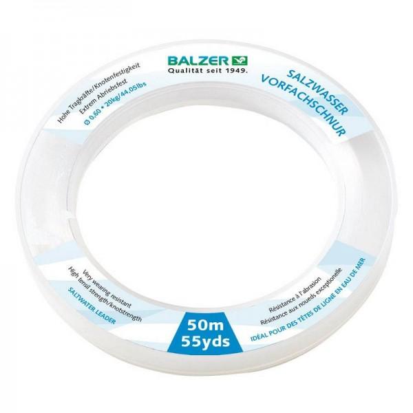 Salzwasser Vorfachschnur