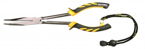 Extra Long Bent Noise Pliers 28cm
