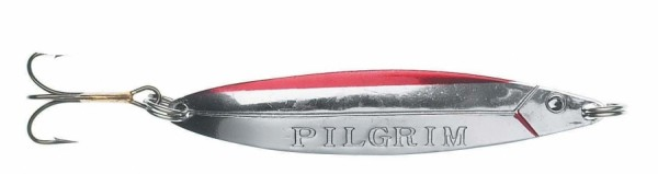 Hansen Pilgrim Silver Red