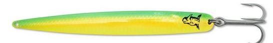 RHINO XTRA SLIM Gold green Dolphin