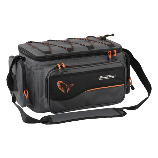 System Box Bag m. 4 Boxen