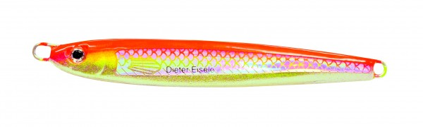 Pilker Power Select orange/silber 55 g