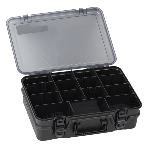 SG Lure Specialist Tackle Box 39x28x12,5cm