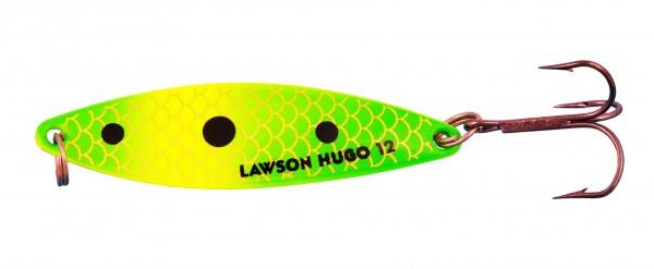 Lawson Hugo FluoGreen/Pearl