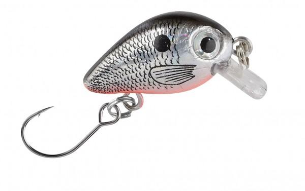 Trout Crank Weissfisch