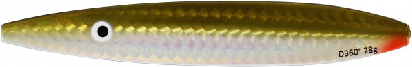 D 360° Olive Diamond