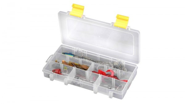 Tackle Box 230x125x34mm
