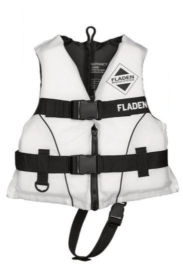 Buoyancy Aid Classic Weiß