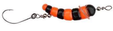 TM Hard Camola Orange Black