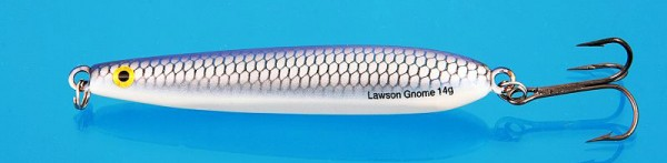 Lawson gnome Pearl-Blue