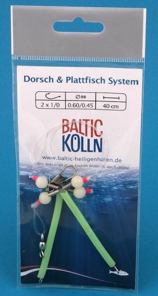 Baltic Pilkvorfach 2 Leuchtarme