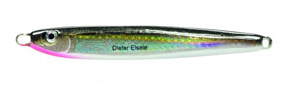 Power-Select Pilker schwarz/silber
