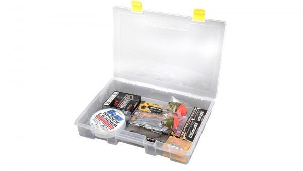 Tackle Box 355x250x55mm
