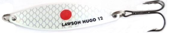 Lawson Hugo pearl/red Dot