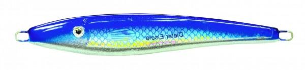 Select-Pilker Ocean blau/silber