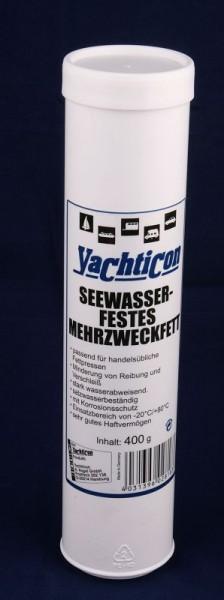 Seewasserbestendiges Mehrzweckfett für Fettpresse