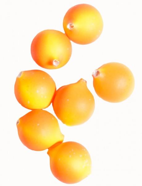 Lil' Corky® PLUM Peach Luminous 25 Stück SB *