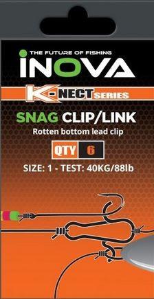 Snag Clip/Link