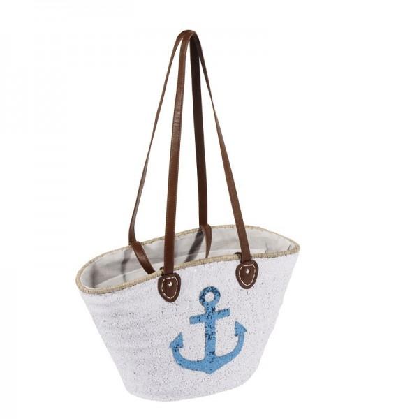 Sailor Seegras Tasche